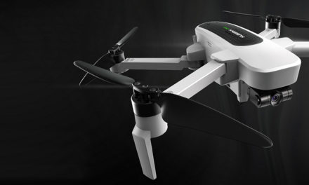 Hubsan Zino H117S – a legolcsóbb 4K-s drón hihetetlen képességekkel (kupon)