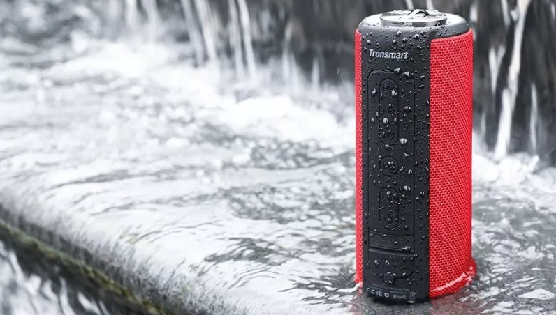 Tronsmart Element T6 Plus – vízhatlan termosz mélynyomóval! (kupon)
