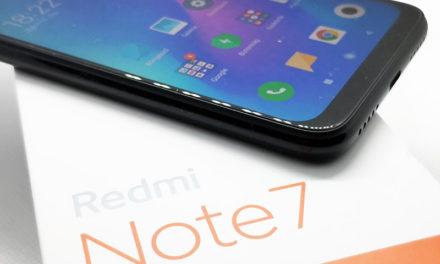 Xiaomi Redmi Note 7 – a legjobb középkategóriás telefon