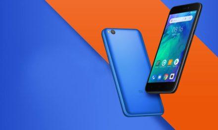 Xiaomi Redmi Go와 PUBG와의 만남