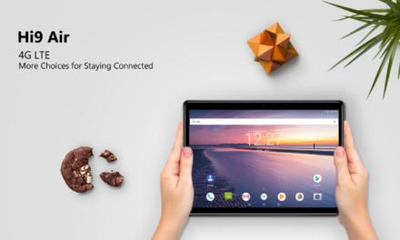 A 3 legjobb 3 Chuwi tablet a Gearbesten nagy kedvezménnyel (kupon)