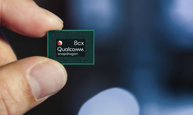 Qualcomm 8cx lemérve – gyorsabb, mint az Intel Core i5 8250U?