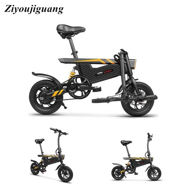 Ziyoujiguang T18 36