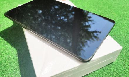 Xiaomi Mi Pad 4 – Életem legjobb Androidos tabletje