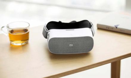 3D Cinema headsetet mutatott be a Xiaomi