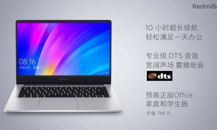 Holnap érkezik a Xiaomi Redmibook 14, már ára is van!