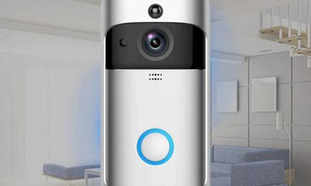 Okos, videós kaputelefon – mostantól akkor is otthon vagy, ha nem vagy otthon!
