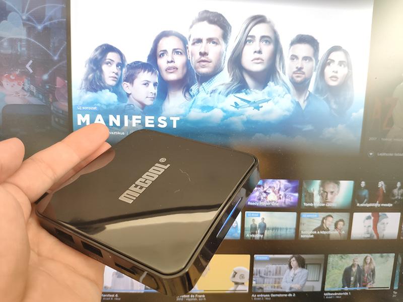 Androidos TV Box-ot használok – én megtértem, neked is meg kéne!