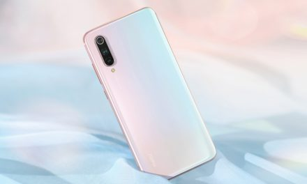 Érkezik a Xiaomi Mi 9 Lite!