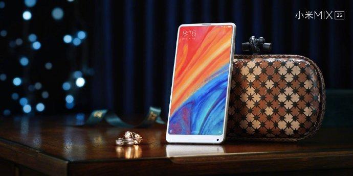 Nem lesz csúszkakamera a Xiaomi Mi MIX 4-ben?