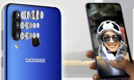 Ezek most a legjobb 8 magos telefonok Kínából 30 ezer forint alatt