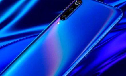 Videón a Xiaomi Mi 9 Pro