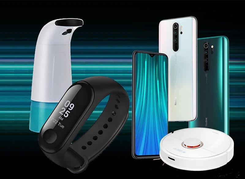 A hét legjobb Xiaomi akciói