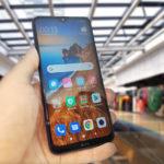 Bis zum Jahresende ist der Preis für Xiaomi-Telefone ins Stocken geraten