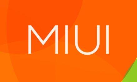 Jegyzettömb és rajz funkció érkezhet a MIUI frissítéssel