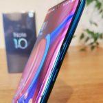 Die Xiaomi Mi Note 10 kommt mit der besten mobilen Kamera der Welt!