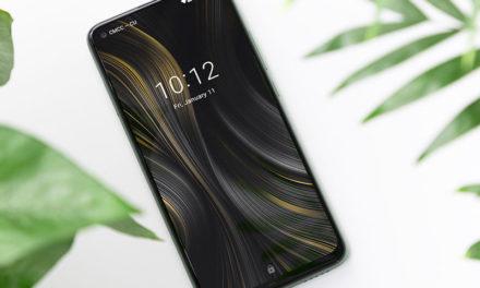 Umidigi Power 3 bemutató – egy Xiaomi Mi Note 10 konkurens negyedáron