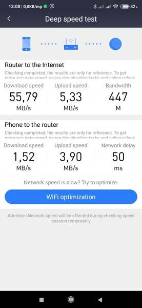 Xiaomi AC2100 router teszt – erre senki nem készített fel! 7