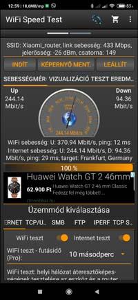 Xiaomi AC2100 router teszt – erre senki nem készített fel! 23
