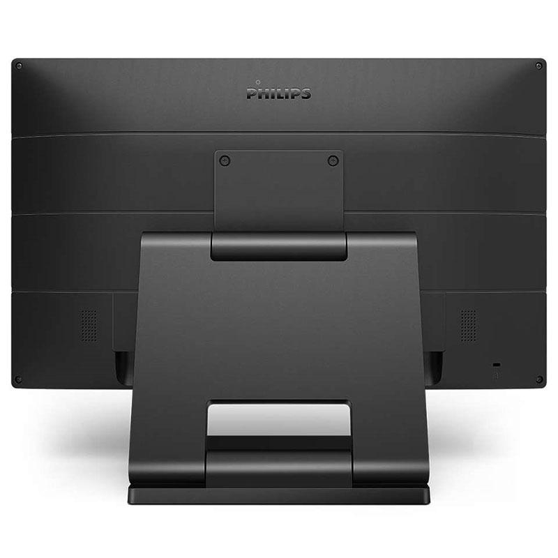 Philips 222B9T monitor – érints meg! 9