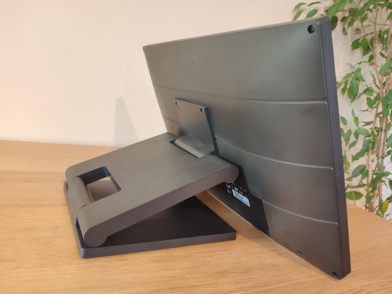 Philips 222B9T monitor – érints meg! 6