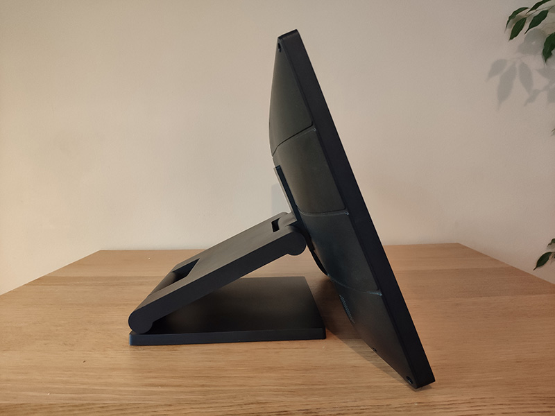 Philips 222B9T monitor – érints meg! 5