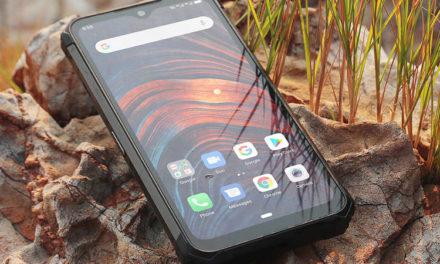 Ulefone Armor 7 - Um telefone inquebrável com recursos avançados