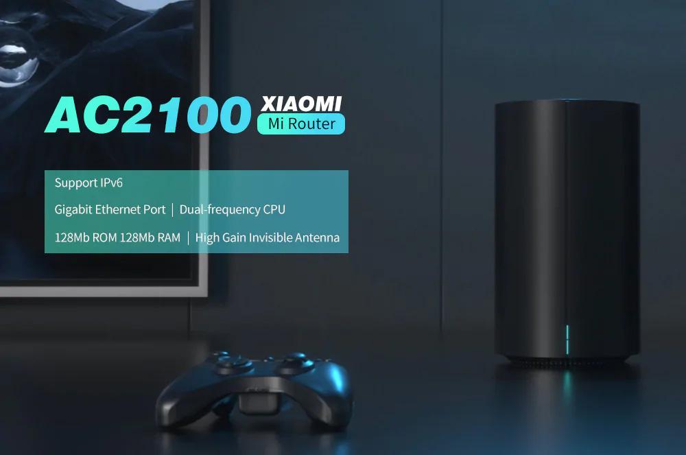Xiaomi AC2100 router teszt – erre senki nem készített fel! 14