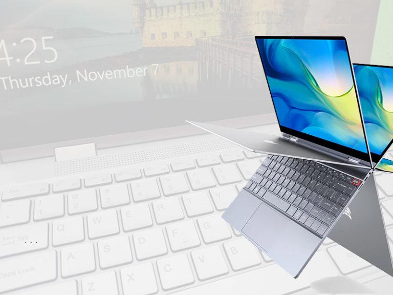 Kifordítom, befordítom, mégis notebook a notebook