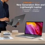 Teclast Laptops und Tablets aus China, günstig