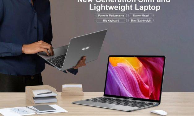 Teclast laptopok és táblagépek Kínából, olcsón