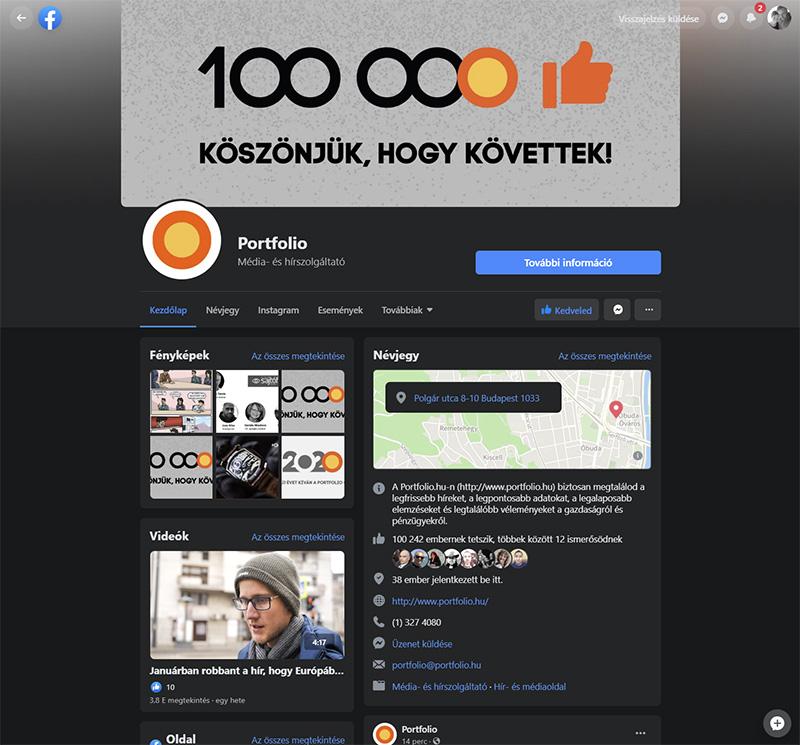 Itt az új Facebook, de kell ez nekünk? 4