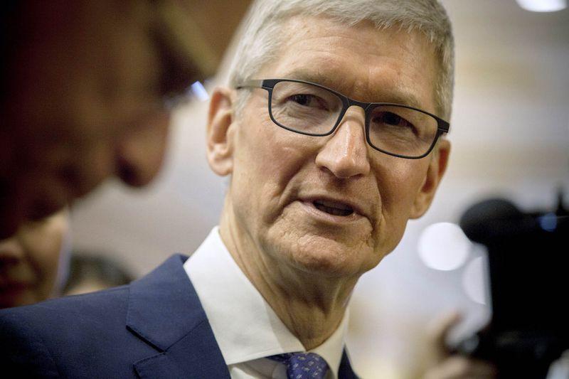 Az Apple újraindítja a járvány miatt leállított gyárait
