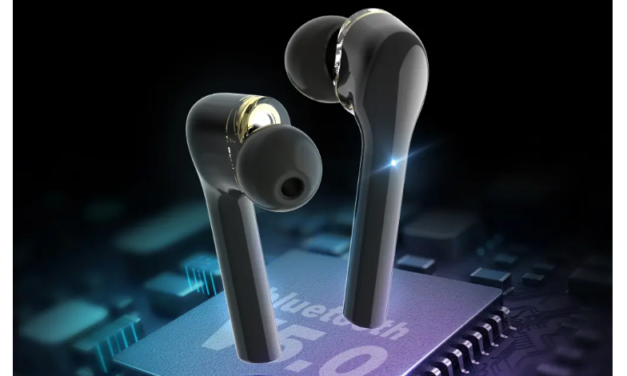 BlitzWolf BW-FYE8 fülhallgató – a mai nap ajánlata