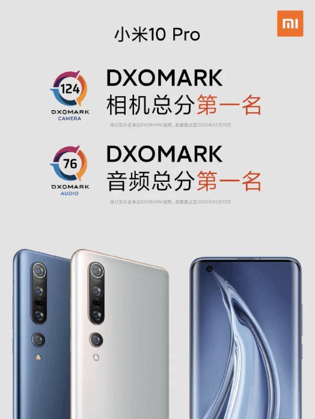 Itt van, megérkezett a Xiaomi MI 10 és Mi 10 Pro 6