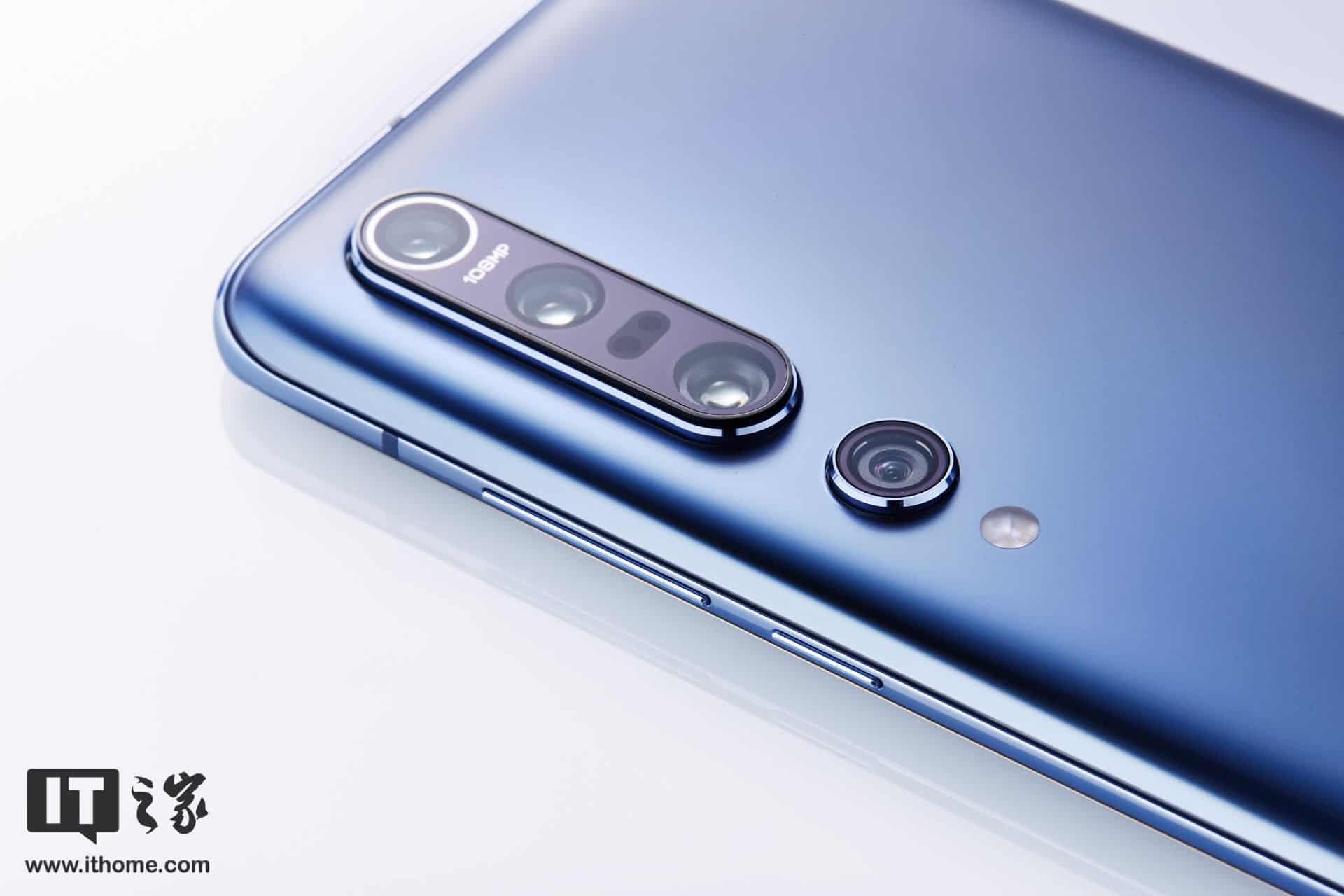 Itt van, megérkezett a Xiaomi MI 10 és Mi 10 Pro 5