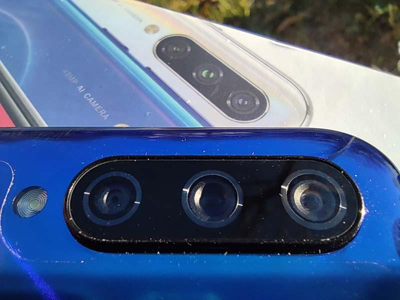 Xiaomi Mi A3 – női kézbe ez való! 8