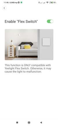 Xiaomi Yeelight YLXD39YL – sokkal több, mint egy egyszerű lámpa 11