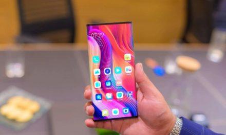Csöppnyi remény – mégis létezik a Xiaomi Mi MIX 4?