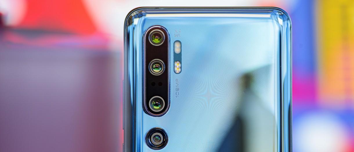 Videón a Xiaomi Mi 10, és egyéb érdekességek 4