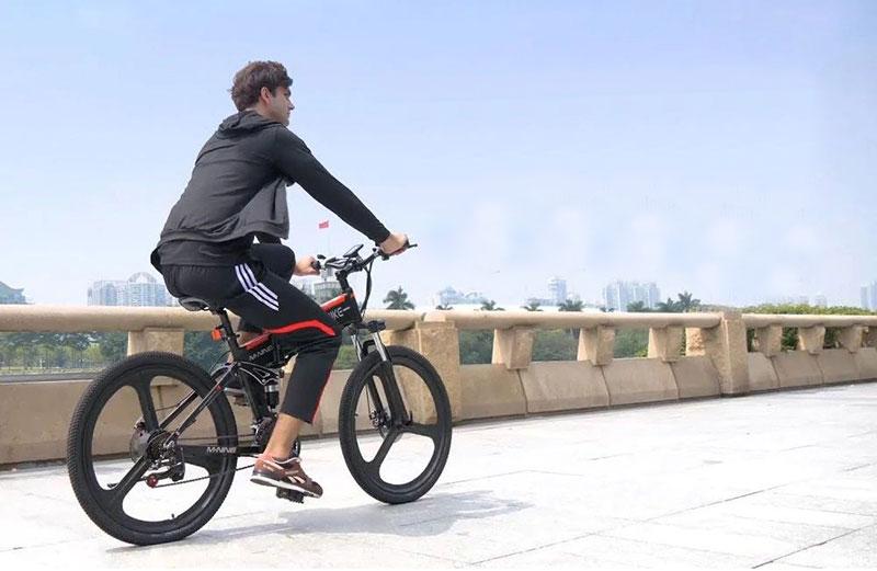 Samebike elektromos kerékpárok jó áron lengyel raktárból