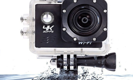 SJ9000 – 4K kamera EU raktárból 6000 Ft alatt