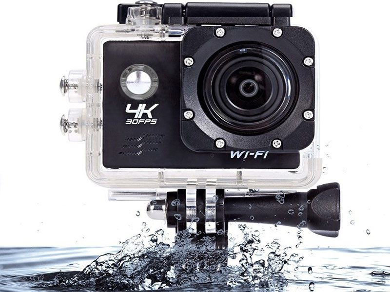 SJ9000 - 4K kamera EU raktárból 6000 Ft alatt