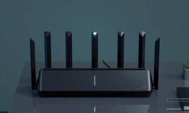 XIAOMI AIOT AX3600 router – máris olcsóbb lett