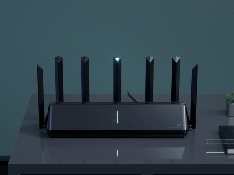 XIAOMI AIOT AX3600 router - máris olcsóbb lett