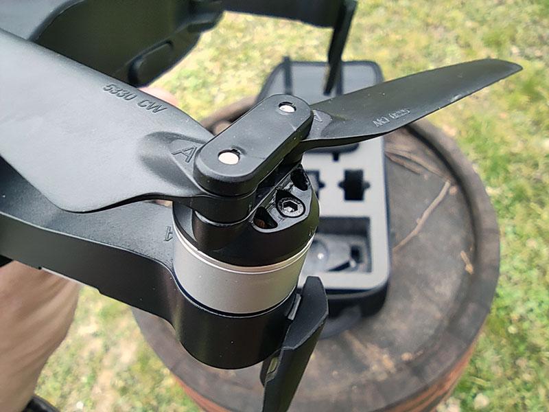 JJRC X12 drón teszt, a kezdők legjobb barátja 9