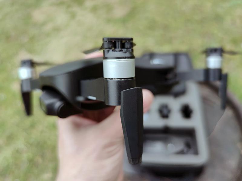 JJRC X12 drón teszt, a kezdők legjobb barátja 19