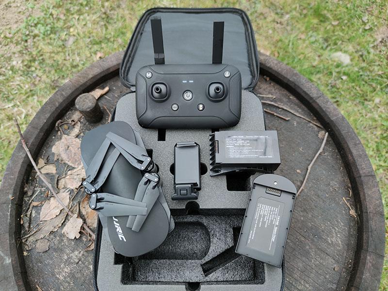 JJRC X12 drón teszt, a kezdők legjobb barátja 5