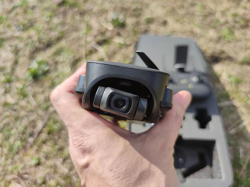 JJRC X12 drón teszt, a kezdők legjobb barátja 14