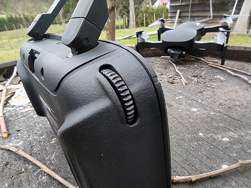 JJRC X12 drón teszt, a kezdők legjobb barátja 7